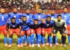 Haïti-Foot-U-17 : Haïti s'incline contre le Canada au premier match